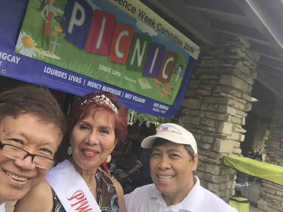 Pinoy Newsmagazine